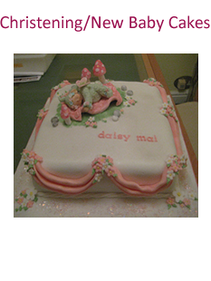 Birthday Cakes Rotherham