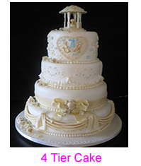 wedding cake sheffield wedding cake makers designer wedding cakes sheffield 24489